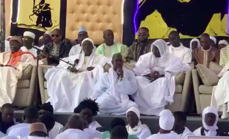 Ferveur religieuse à Cambérène et Ngor : 139 ans d'Appel de Seydina Limamou Laye
