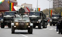 Laissez donc l'Armée en dehors de vos querelles politiques !