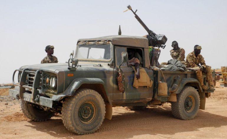 Plus de 54 morts au Mali après une attaque terroriste