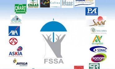 Les assurances Sénégalaises ont pesé 175,320 milliards de FCFA en 2018