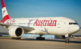 Plusieurs millions d'euros dérobés lors d'un braquage d'un avion d'Austrian Airlines en Albanie