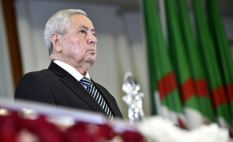 Rejeté par la rue, Bensalah promet un scrutin présidentiel «transparent» en Algérie