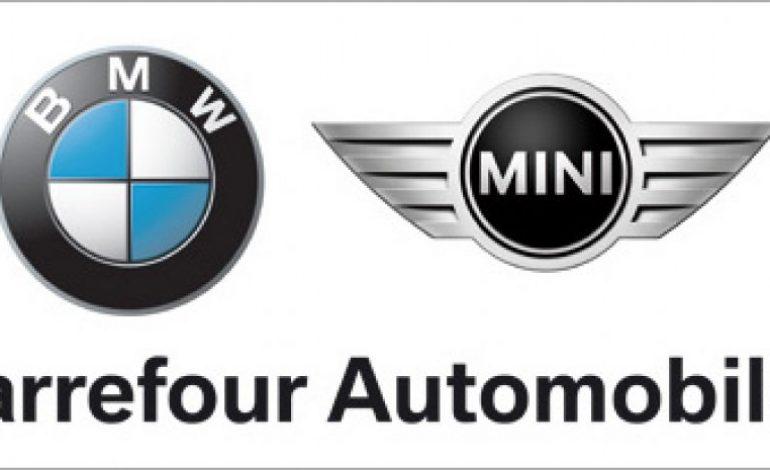 La direction de Carrefour Automobiles apporte ses précisions