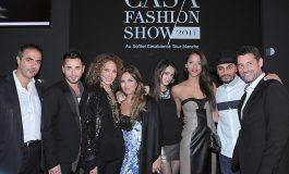 Casa Fashion Show, le rendez-vous glamour de la mode