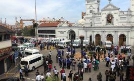 La traque s'intensifie au Sri Lanka après les attentats, nouvelles arrestations
