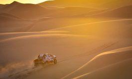 Le rallye-raid, le Dakar met le cap sur l'Arabie Saoudite dès 2020