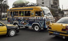 Dakar étouffe sous la pollution atmosphérique et les encombrements
