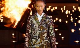 Un vent d'Afrique souffle sur le défilé croisière de Dior à Marrakech