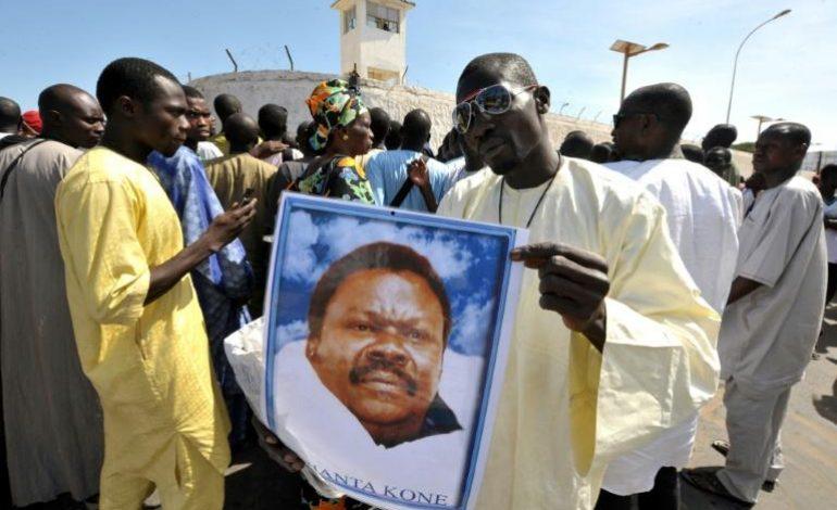 Début du procès de Cheikh Bethio Thioune à Mbour jugé par contumace