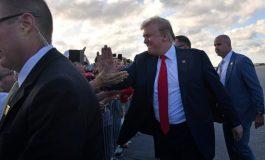Twitter désactive une vidéo de Donald Trump après une plainte relative aux droits d'auteur