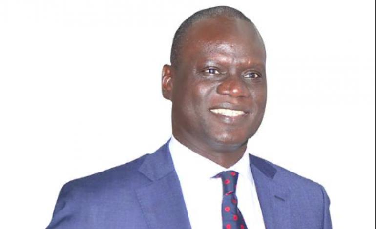 Le Dr Abdourahamane Diouf, numéro 2 de Rewmi annonce son départ du Parti