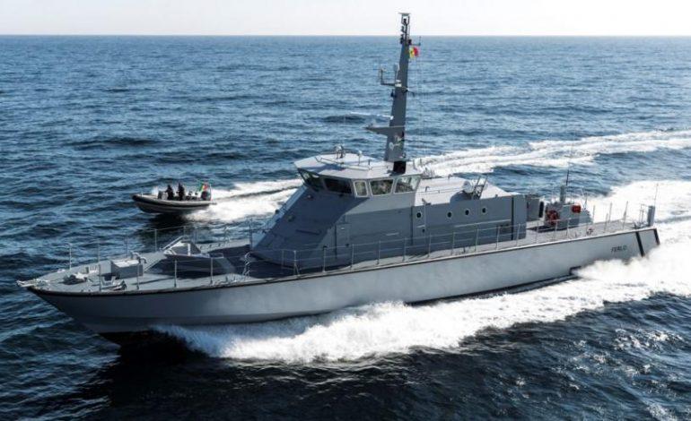 Le Sénégal commande à la France deux nouveaux patrouilleurs de surveillance maritime