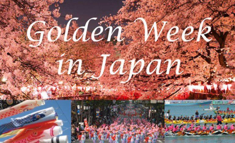 Le «Golden week» un mal japonais nécessaire
