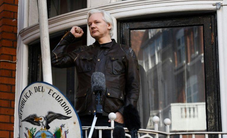 Julian Assange, héros d'une transparence parfois controversée