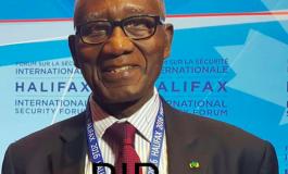 Décès du Général Lamine Cissé, ex ministre de l'intérieur et chef d'état major des Armées