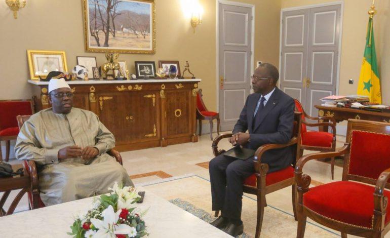 Le nouveau gouvernement Sénégalais compte 32 ministres et 3 secrétaires d'état