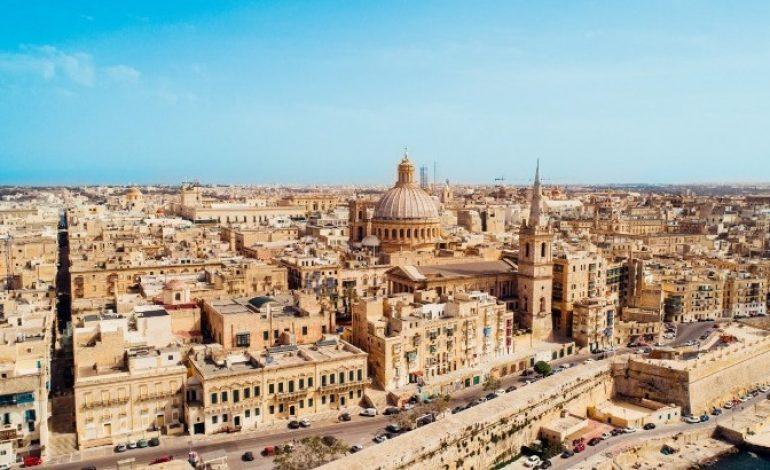 Tué à Malte, parce qu'il est Noir