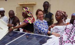 Du solaire à la rescousse de maternités en Casamance