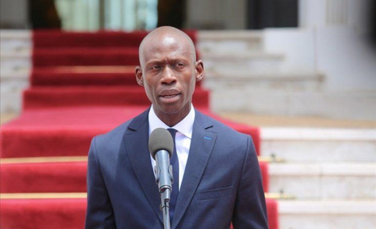 Rétrogradé au rang de Secrétaire Général de La Présidence à Secrétaire Général du Gouvernement: Maxime Jean Simon Ndiaye au Golgotha ?