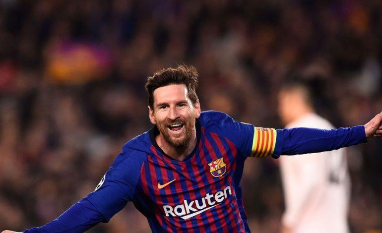 C1, triplé du Barça, Ballon d'Or ? Lionel Messi s'en rapproche, «pas à pas»