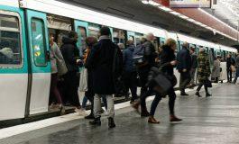 Sans ticket dans le métro de Paris, une fillette de 4 ans écope d'une amende de 100 €