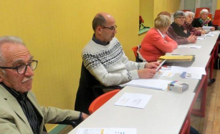 Des projets et partenariats initiés entre Savoigne, Diama et La Ferté-Macé