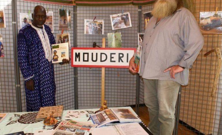 Yvecrique : des échanges avec Moudéry, ville sénégalaise