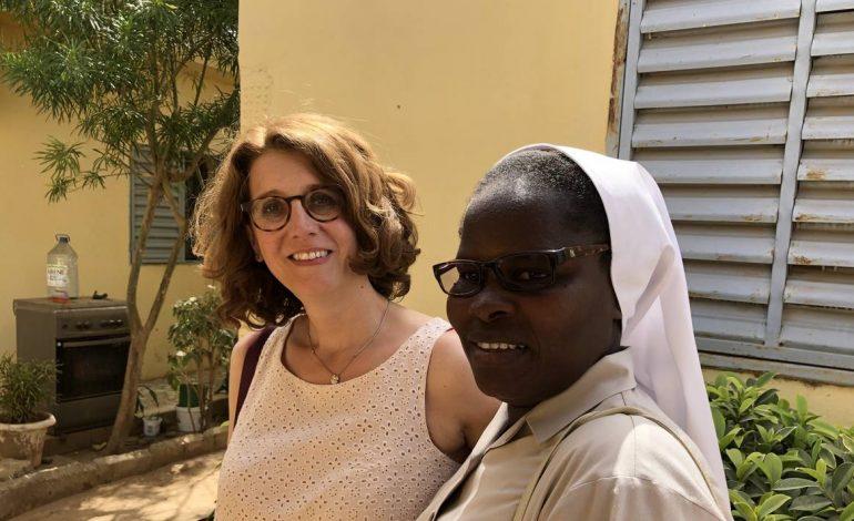 Élus et habitants de Cheux mobilisés pour l'école Sainte-Ursule de Thiès