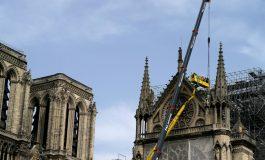Plus de 400 millions d'euros de dons pour les quatre collecteurs officiels de Notre-Dame