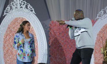 Oumar Diaw de retour à Mantes-la-Jolie : « il y aura beaucoup d'émotion »
