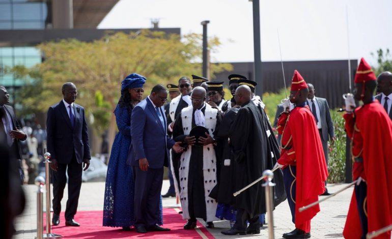 L'hommage de Pape Oumar Sakho à Marème Faye fait polémique sur les réseaux sociaux