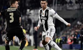 Exploit de l'AJAX d'Amsterdam qui élimine la Juventus de Turin