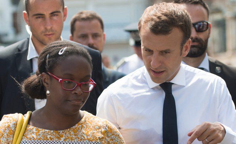 Pourquoi la nomination de Sibeth Ndiaye dérange-t-elle tout le monde ?