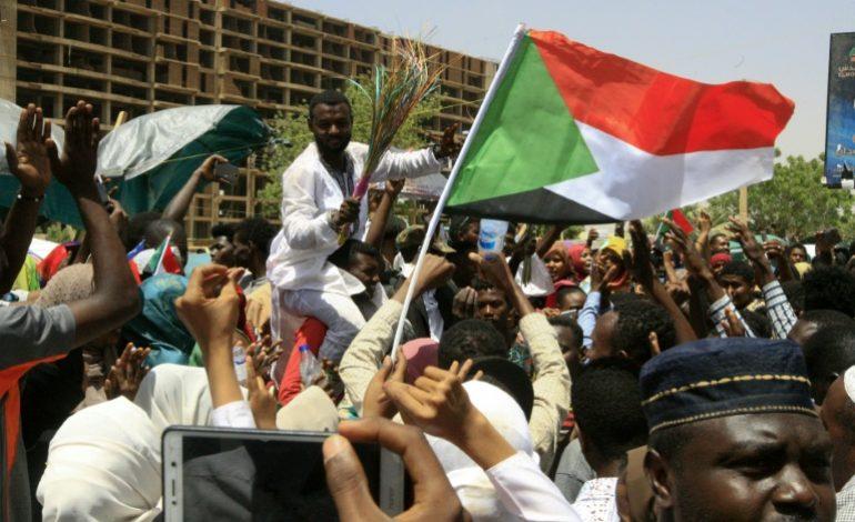 La contestation maintient la pression sur les militaires au pouvoir au Soudan