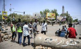 L'armée soudanaise exige aux manifestants la levée des barrages aux abords de son Quartier Général