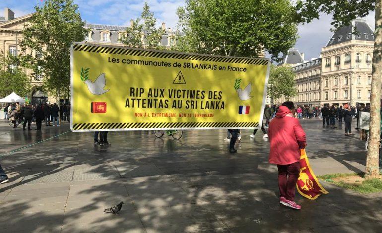 Le Sri Lanka interdit le niqab, après les attentats de Pâques