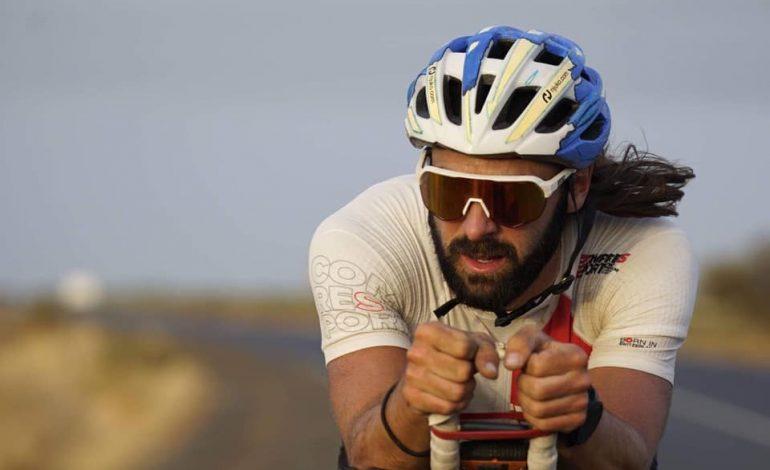 Paris-Dakar à vélo en 20 jours: Stéven Le Hyaric l'a fait !