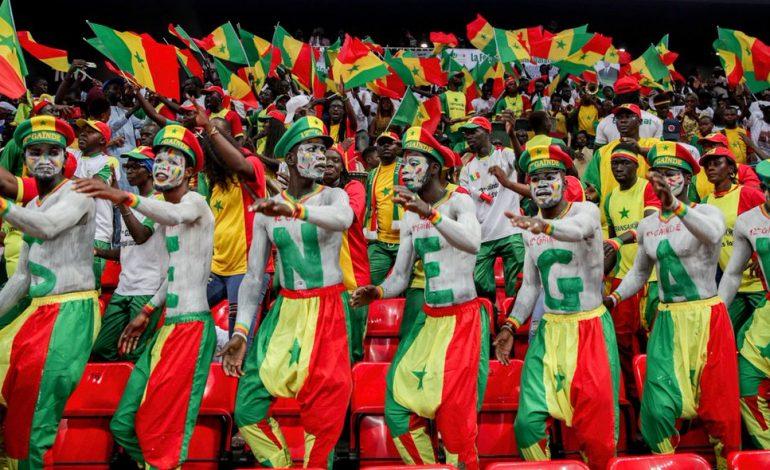 Le Sénégal logé dans la poule C avec l'Algérie, le Kenya et la Tanzanie