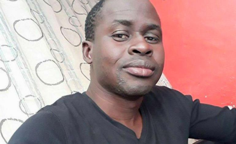 Thierno Mbaye Diop disparu au Maroc activement recherché par sa famille
