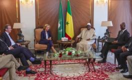 Valérie Pécresse souhaite des partenariats win-win avec le Sénégal