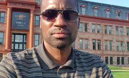 Yaya Dia, ex basketteur professionnel veut aller à la conquête de la mairie des Sicap Liberté