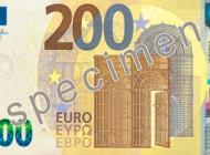 De nouveaux billets de 100 et 200€ mis en circulation le 28 mai