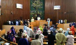 La liste des parlementaires devant statuer sur la levée de l'immunité parlementaire d'Ousmane Sonko ratifiée