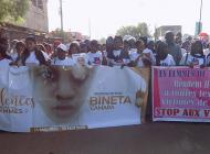 Marche des femmes de Tambacounda: « Dafa Doy »