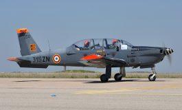 La France offre deux avions TB30 Epsilon au Sénégal