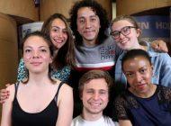 Des étudiants d'Amu préparent un voyage humanitaire à Niafrang et Kabadio et font appel aux dons