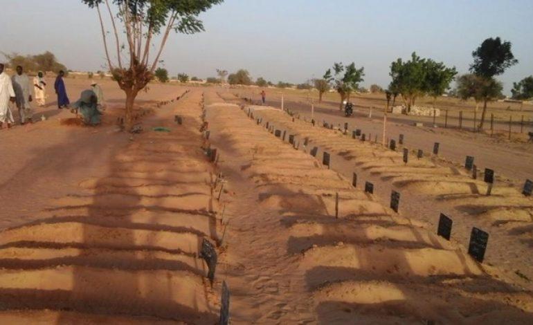 Le guide des Thiantacounes, Cheikh Béthio Thioune inhumé à Touba