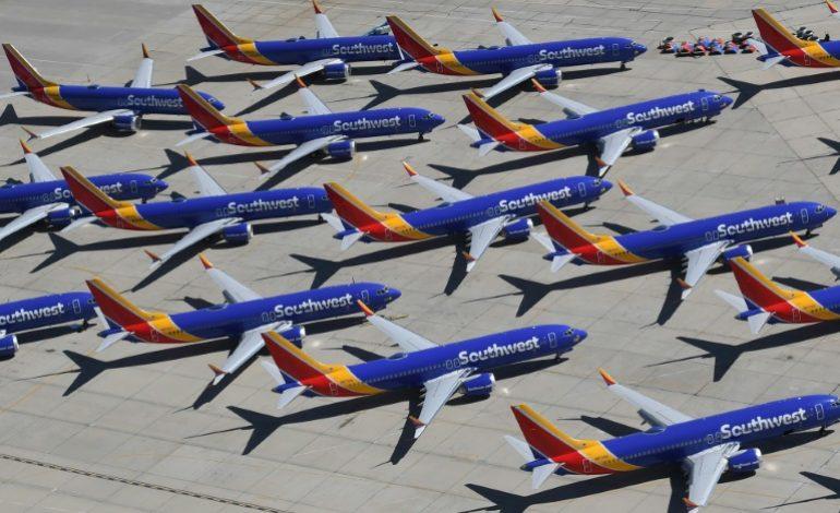 Une cinquantaine de Boeing 737 NG immobilisés en raison de fissures