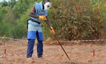 Les victimes de l'explosion d'une mine antichars à Kandiadiou (Bignona) sont 9 élèves et 2 étudiants