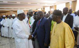 L'opposition sénégalaise menace de quitter le dialogue politique